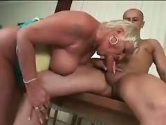 Aged Whore Loves To Get Deeply Drilled 3